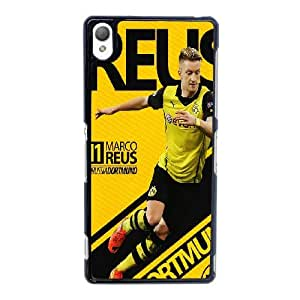 Sony Xperia Z3 Custom Cell Phone Case Marco Reus Case Cover SWFF68015