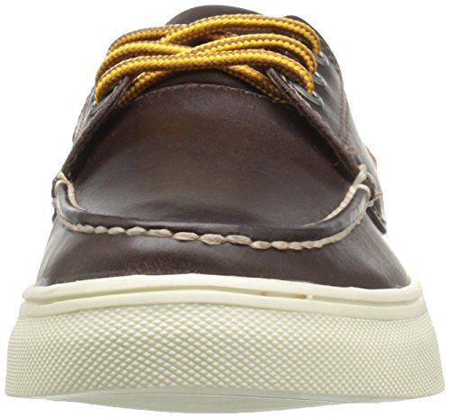 Eastland Mens Capitan Oxford Dark Walnut
