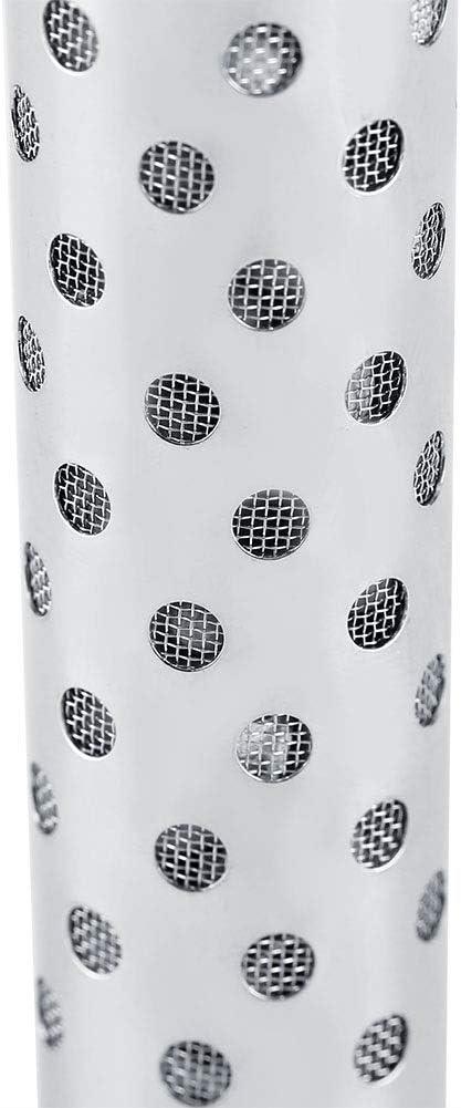 Hydrogen Alkaline Water Stick Balance PH Alkalizer Ionizer Mineral Purifier Filter Stainless Steel VIFERR Hydrogen Stick