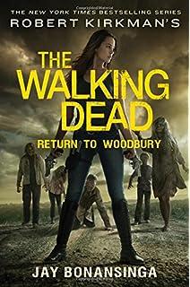 Amazon the walking dead heres negan 9781534303270 robert robert kirkmans the walking dead return to woodbury the walking dead series fandeluxe Image collections