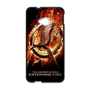 The Hunger Games Personalized Custom Case For HTC One M7 by runtopwell