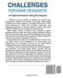 Challenges for Games Designers: Non-Digital
