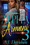 In this gut-wrenching finale, Alpha and Armani's love for each other will be put to the test. Will they make it through or have they both reached their breaking points? Summore has loved Omega hard, and she has the scars to prove it.   Will she final...