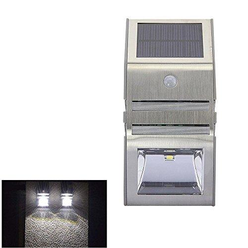 Light Absorption Solar Cells - 7