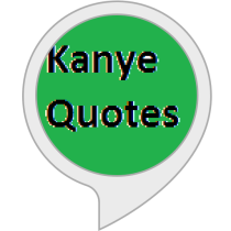Kanye Quotes