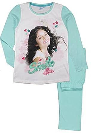 letzter Rabatt online zu verkaufen viele möglichkeiten Soy Luna Schlafanzug