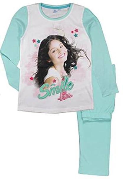 SOY LUNA - Pijama - para niña turquesa 122 cm