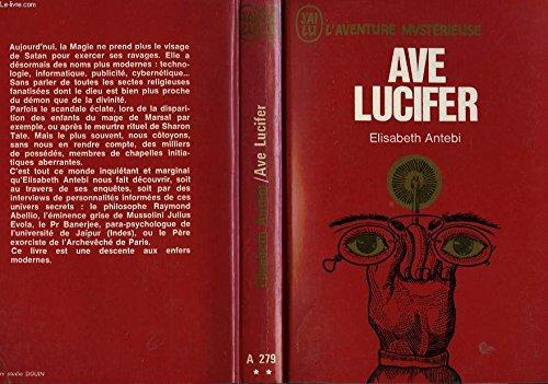 Ave Lucifer