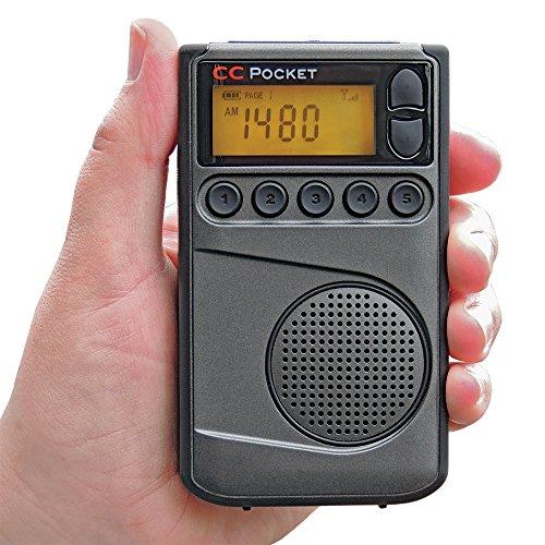 Pocket radio online shopping
