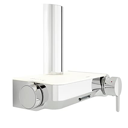 Kohler Toobi exposed Bath and Shower Wall Mixer (75457IN-4-CP)
