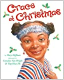 Grace at Christmas, Mary Hoffman, 0803735774