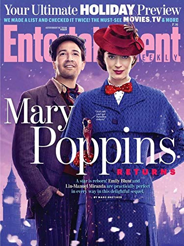Magazines : Entertainment Weekly