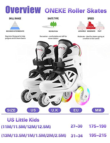 Buy brand of rollerblades