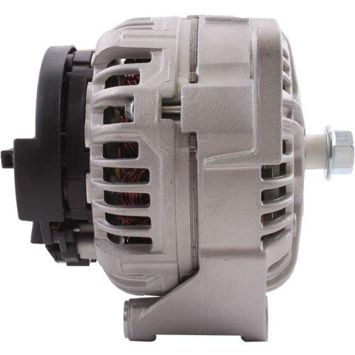 DB Electrical ABO0456 Alternator (for Man Truck 2002-On 0-124-655-011)