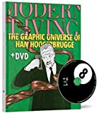 Modern Living: The Graphic Universe of Han Hoogerbrugge + DVD