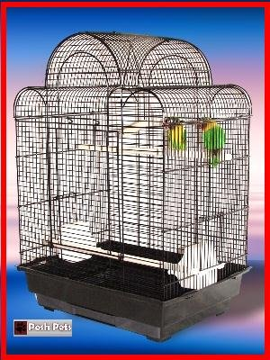 Kasbah Bird Cage Budgie Canary Lovebirds Finches Buy