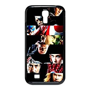 The Avengers FG0070385 Phone Back Case Customized Art Print Design Hard Shell Protection SamSung Galaxy S4 I9500