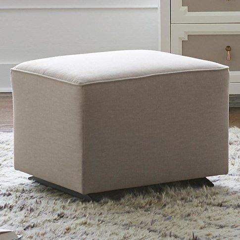 Best Chairs Cameron Nursery Ottoman - Clay ()