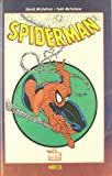 img - for SPIDERMAN DE TODD MCFARLANE VOL 1 (Spanish Edition) book / textbook / text book