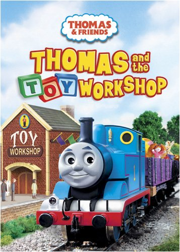 Toy Hunter Halloween Special (Thomas & Friends: Thomas and the Toy)