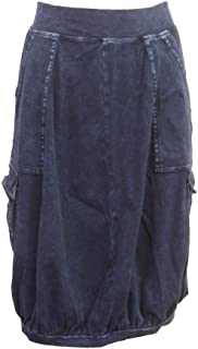 product image for Hard Tail Forever Cargo Pocket Bubble Skirt - Style B-153