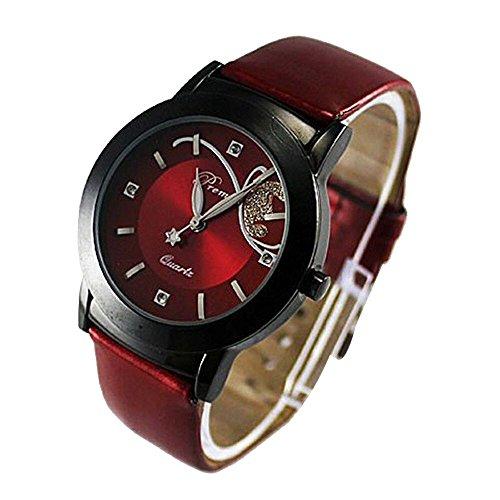 Special Diamond Watch - 4
