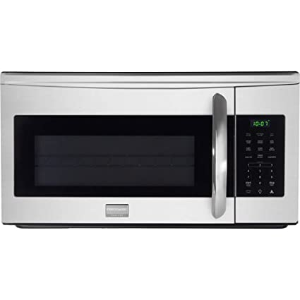 Bon Frigidaire Gallery FGMV175QF 30u0026quot; 1.7 Cu. Ft. Over The Range Microwave