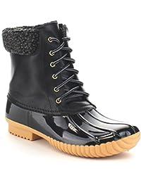 Women's Duck-02 Waterproof Boot