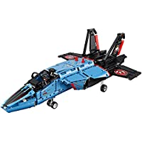 LEGO Technic Air Race Jet 42066 Building Kit