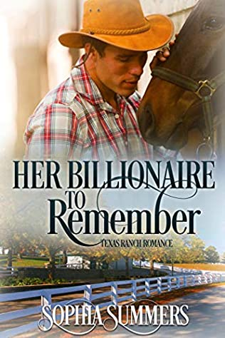 book cover of Her Billionaire to Remember