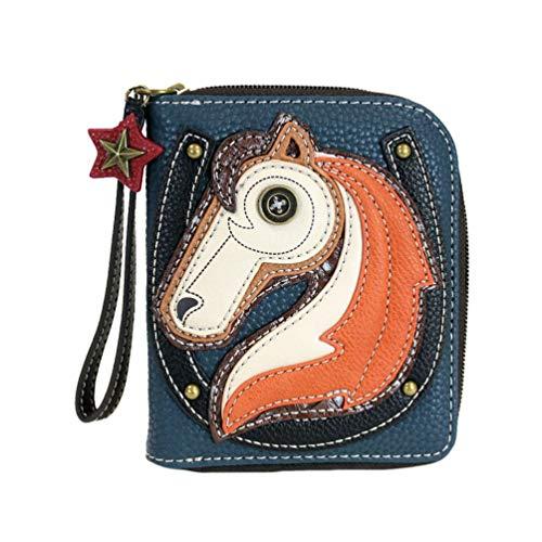 Chala Horse ZipAround...