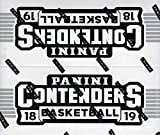 2018/19 Panini Contenders NBA Basketball FAT PACK