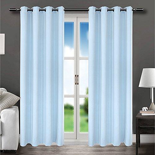 lohascasa sound dampening curtains chenille heat blocking. Black Bedroom Furniture Sets. Home Design Ideas