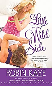 A Little on the Wild Side (Wild Thing)