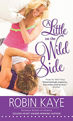 A Little on the Wild Side (Wild Thing Book 3) (The Best Modeling Agencies)