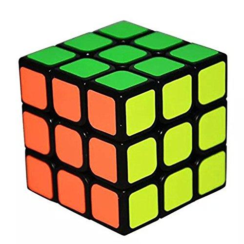 D FantiX Speed Magic Puzzle Black