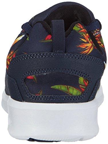 DC ShoesHEATHROW SE M SHOE - pantufla Hombre Multicolor - Mehrfarbig (Multi MLT)