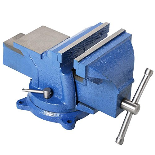 What Is A Bench Vise Used For: Top 10 Best Vises Bench Vise Clamp On
