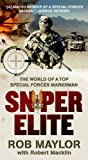 Sniper Elite, Rob Maylor and Robert Macklin, 125000859X
