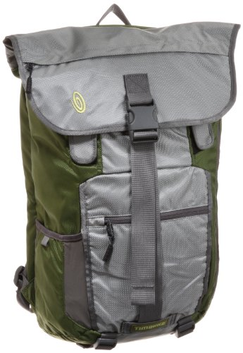 Timbuk2 Phoenix Backpack (Algae Green/Gunmetal/Cement