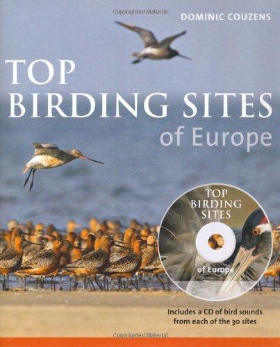 Download Top Birding Sites of Europe ebook