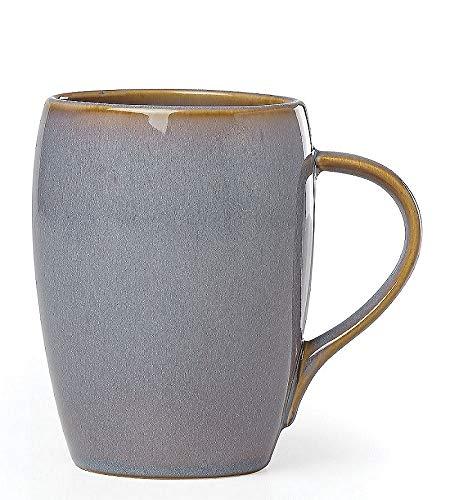 Dansk Glazed Mug, 12 oz, Haldan