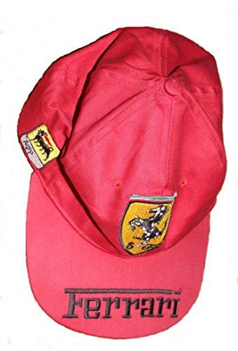 rojo de para única hombre Koala Gorra Rojo béisbol Talla U41OBCyqW