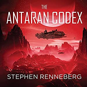 The Antaran Codex Audiobook