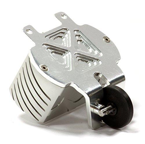 Integy RC Hobby T6777SILVER Alloy Wheeli - Nitro Stampede Shopping Results