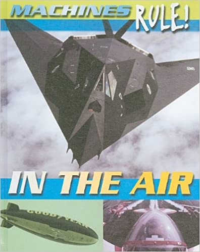 In the Air (Machines Rule!)