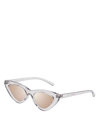 b2e0be2f900 Le Specs Women s The Last Lolita Sunglasses One Size Grey  Amazon.co.uk   Clothing