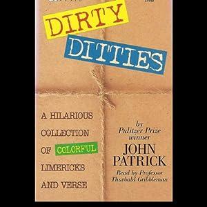 Dirty Ditties Audiobook