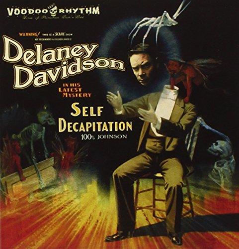 (Self Decapitation)