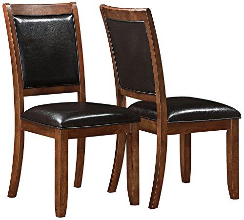 Coaster Nelms Side Chair Set